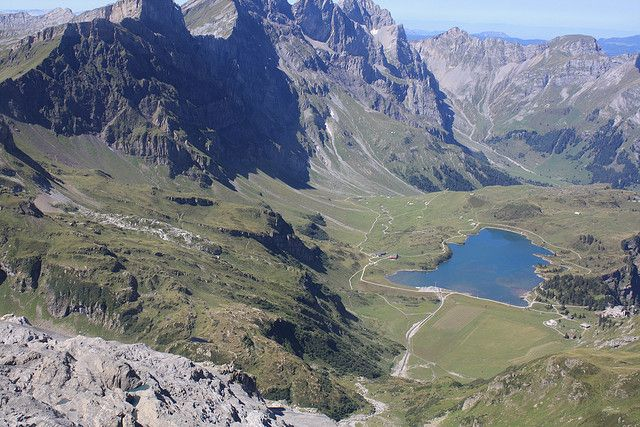 Switzerland Courtesy of TravelXena.com via Flickr.
