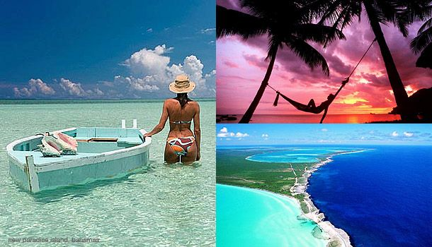 Best Places To Visit Bahamas Pictures