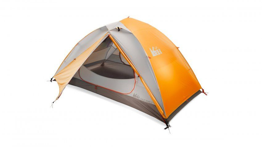 REI two-person tent  sc 1 st  Pinterest & The 7 Things You Need to Start Backpacking | Tents Backpack tent ...