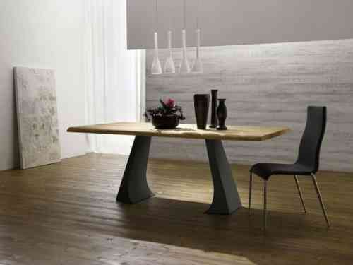 Table à manger design pour un intérieur moderne Design table - salle a manger design moderne