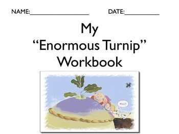 1000  images about The enormous turnip on Pinterest | Traditional ...
