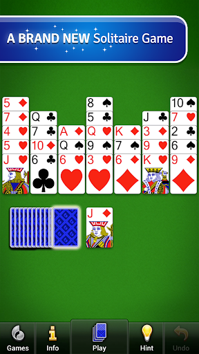 Hack Tool Cheat Crown Solitaire A New Puzzle Solitaire Card Game