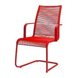 Schreibtischstuhl ikea pink  Gartenstühle, Gartenbank & Gartenhocker - IKEA | terrace ...