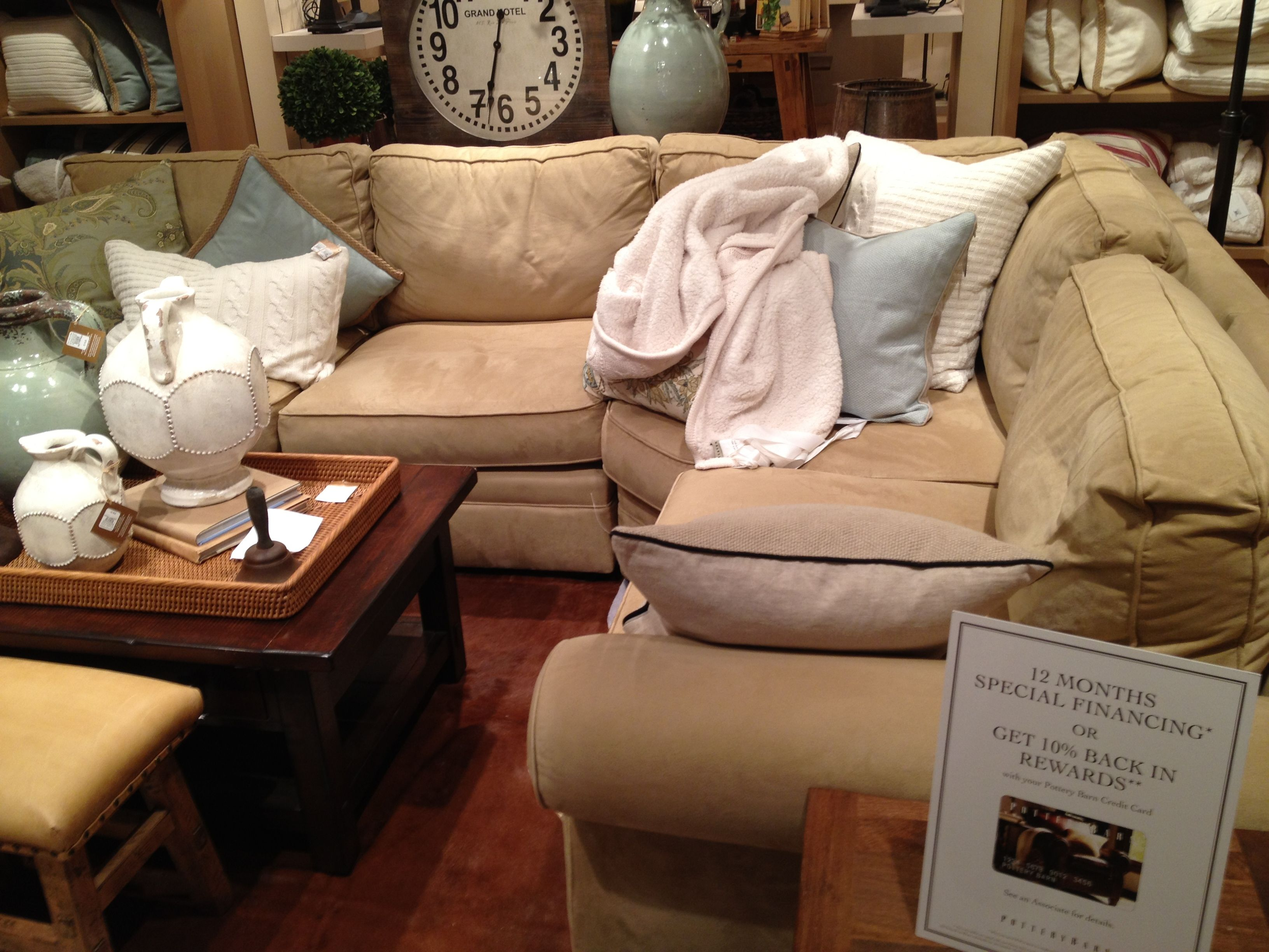 Brilliant Pin By Sofacouchs On Sofas Couches Pottery Barn Sofa Theyellowbook Wood Chair Design Ideas Theyellowbookinfo
