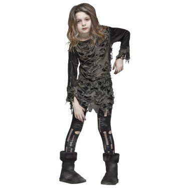 Living Dead Child Costume