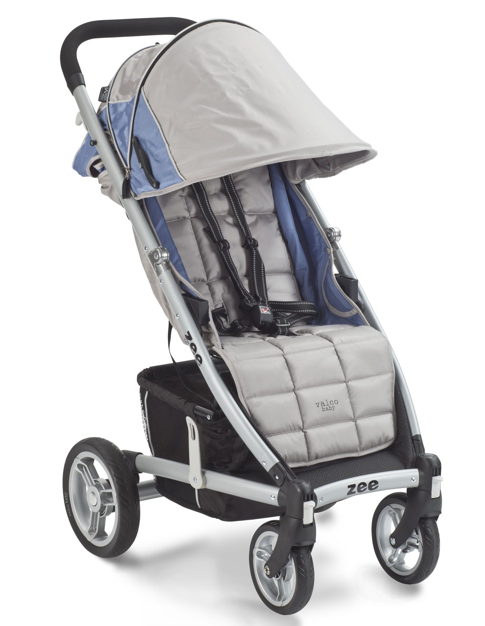 Sapphire Zee Single stroller, Stroller, Baby strollers