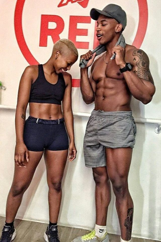 Experts Say Fit Couples That Are Active Together Stay Together - Here's Why  #fitness #Couples_peopl...