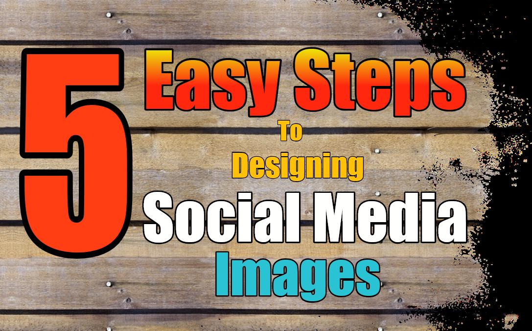 Design Software from Social media template, Social media