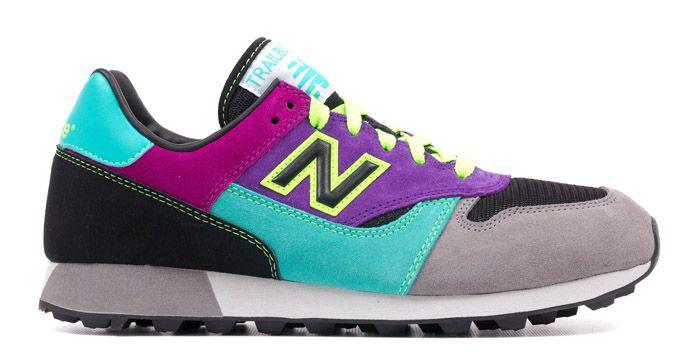 New Balance Trail Buster Purple/Teal - NiceKicks.com