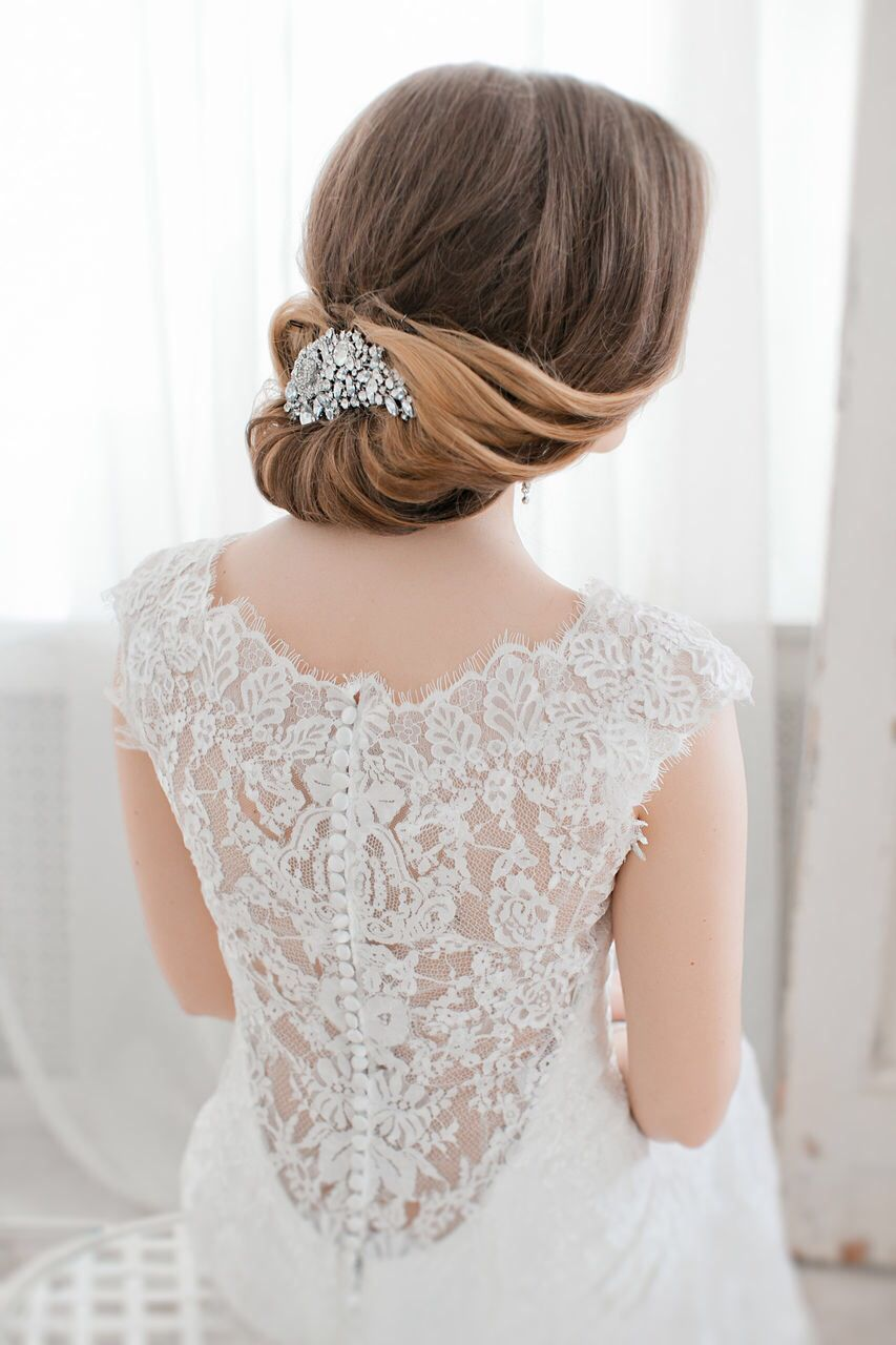 Pin by Angela1915 on Bridal Hair and Accessories for Every Bride ...