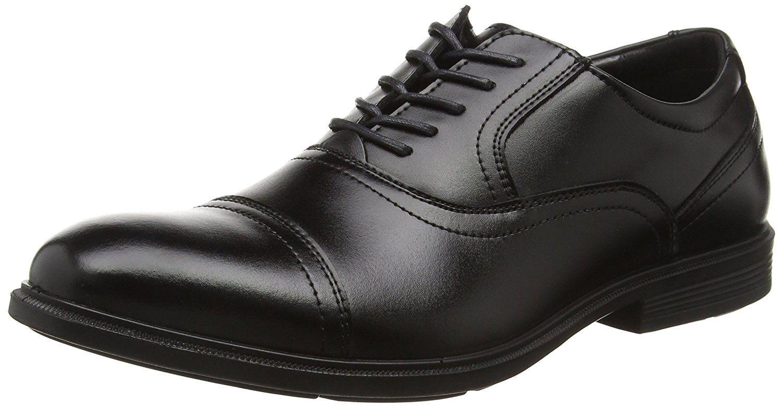 Hush Puppies Men S Donny Mainstreet Oxford Shoes Amazon Co Uk Shoes Bags Oxford Shoes Dress Shoes Men Shoes