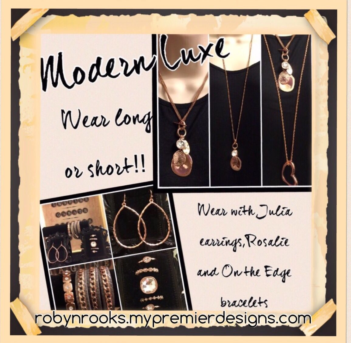 Premier Designs Jewelry 2015 - Find your new favorite jewelry with premier designs