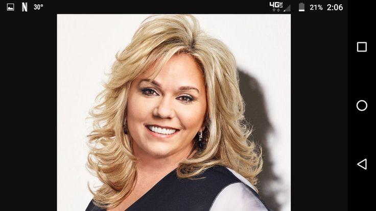 Image Result For Julie Chrisley Hair Hair Style Pinterest Hair