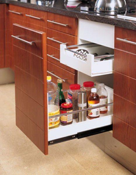 Catálogo de Muebles de Cocina: Muebles Mavyh: Costa Rica | Casas ...