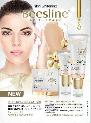 Beesline BB Cream Bb CreamsNatural CosmeticsWeb BannersSun ProtectionSkin Care