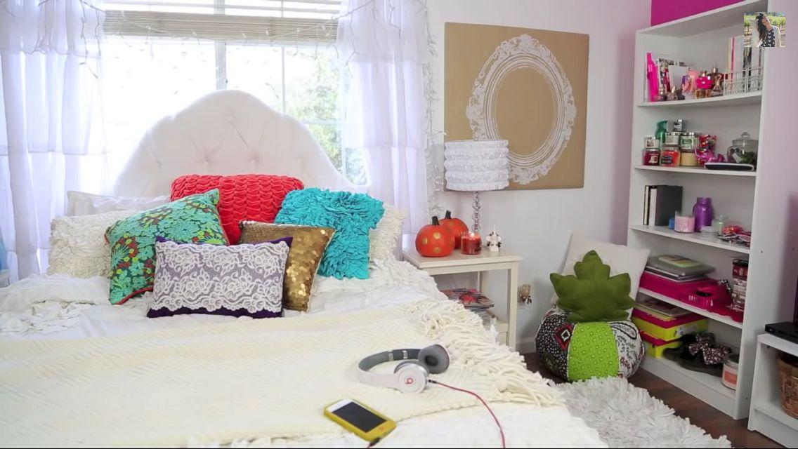 bethany mota bedroom. Bethany Mota s Room  House Goals Pinterest