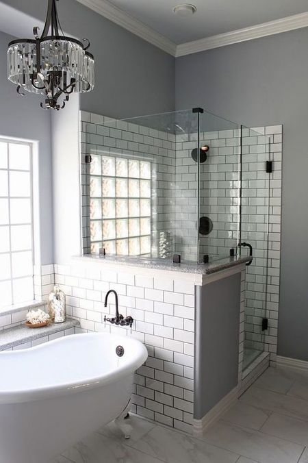 15 Small Bathroom Ideas to Ignite Your Next Remodel images
