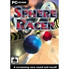 Sphere Racer for PC from Just Games/Idigicon on CD