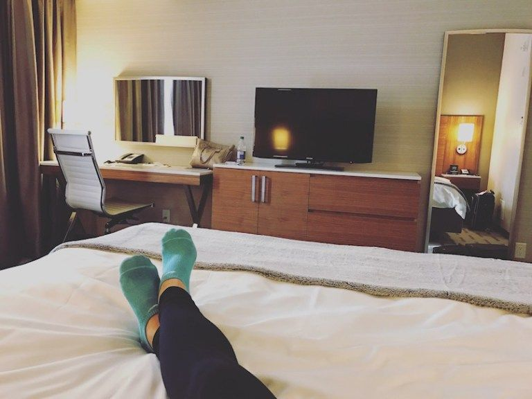 How To Find A Hidden Camera In Your Hotel Room Airbnb Travel Hidden Camera Hotel
