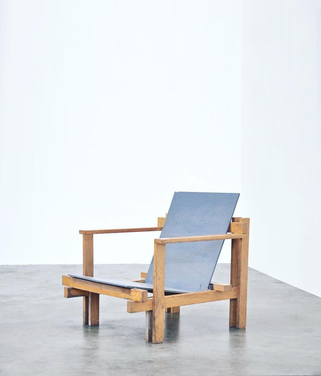 Jan de jong modernist chair 1960 for sale on www midmod design com