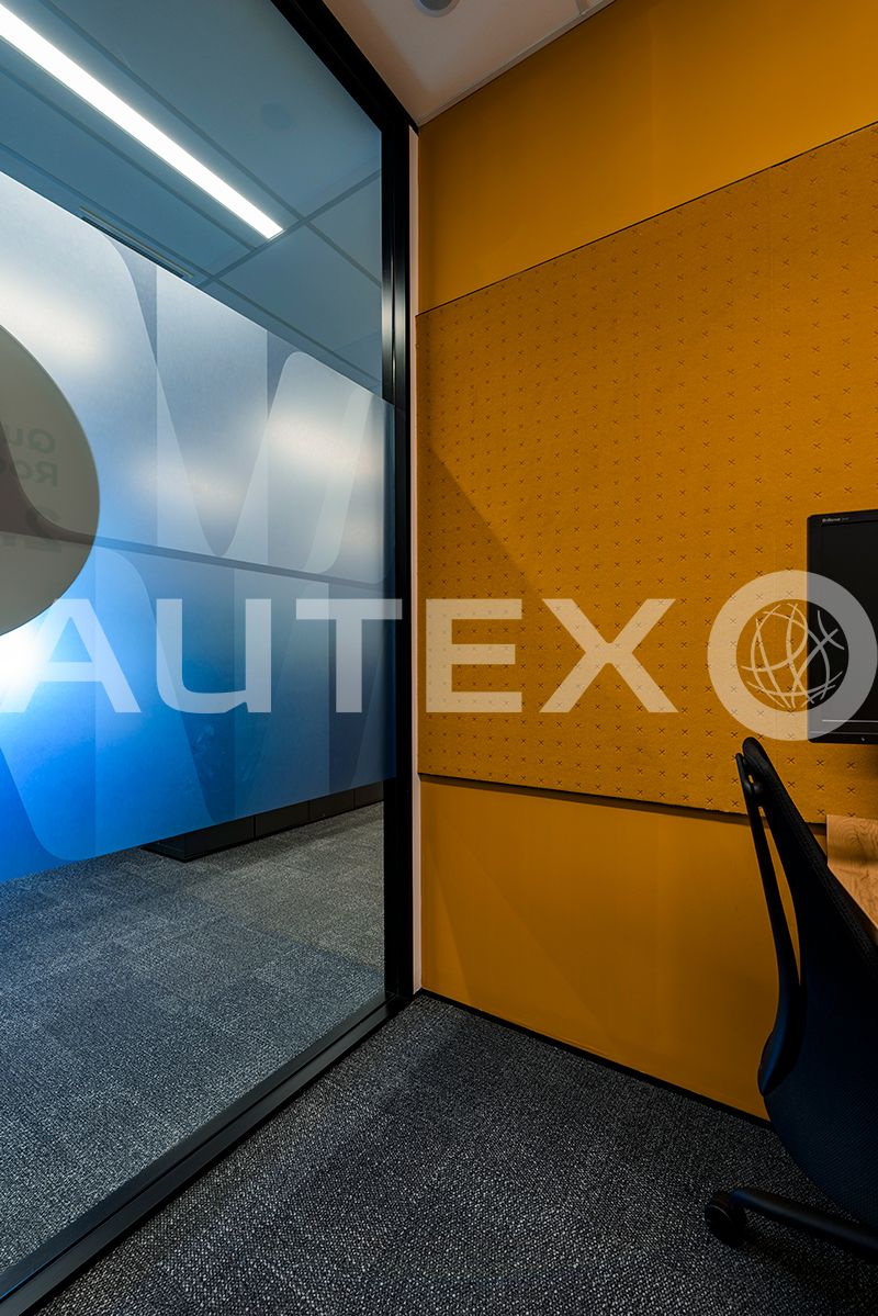 Autex Interior Acoustics