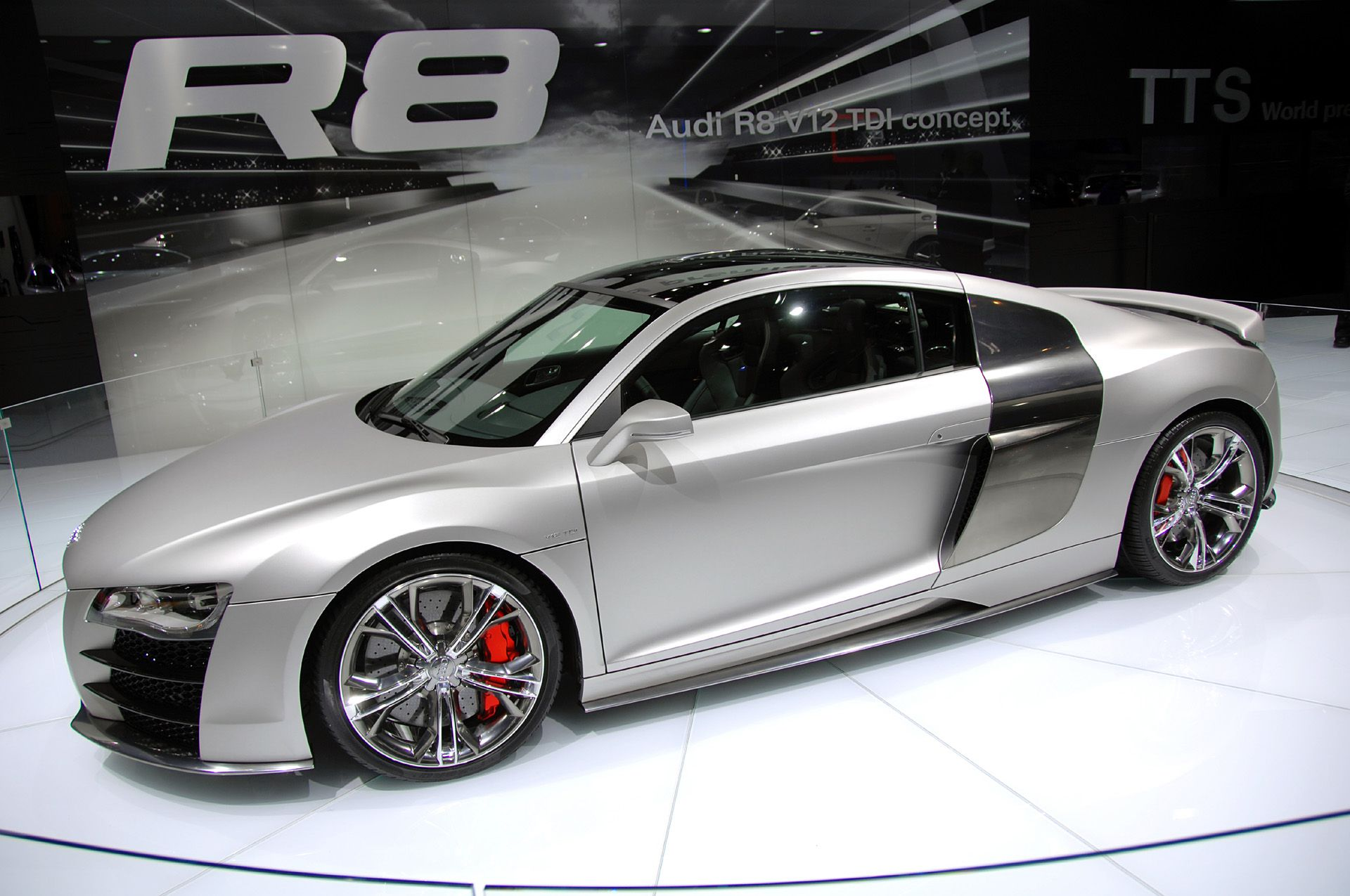 Audi R8 V12 Hd Car Free Wallpaper Http Whatstrendingonline