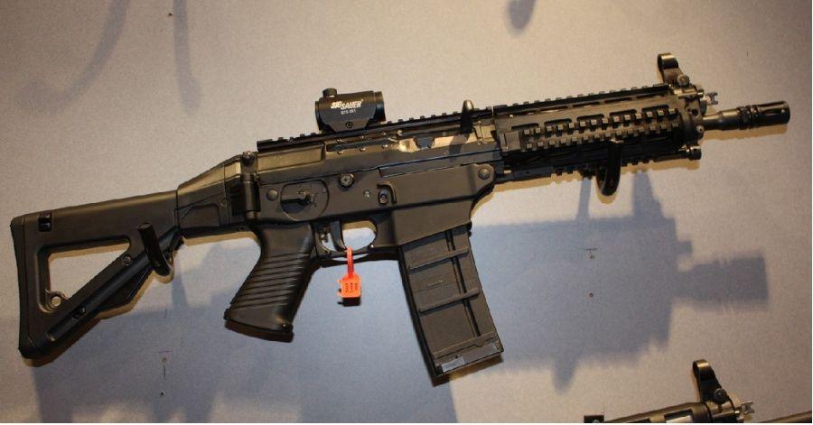 Sig Sauer 556 SWAT | Random TactiCAL&TactiCOOL | Pinterest ...