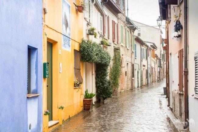 """Viajar a Emilia Romagna"" by @Ainara Dzhentemirova Garcia"