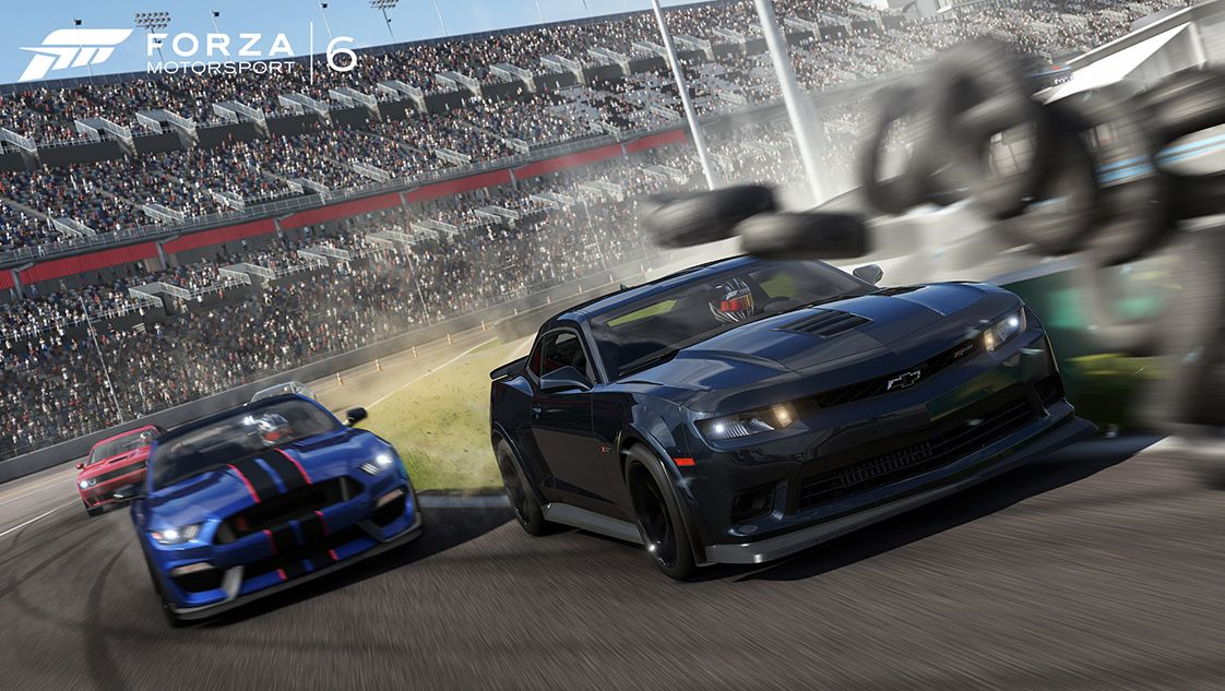 Forza Motorsport Welcome To Forza Motorsport 6 Forza Motorsport Forza Motorsport 6 Motorsport