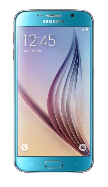 Samsung Galaxy S6 E Galaxy S6 Edge Samsung Galaxy Galassia Smartphone