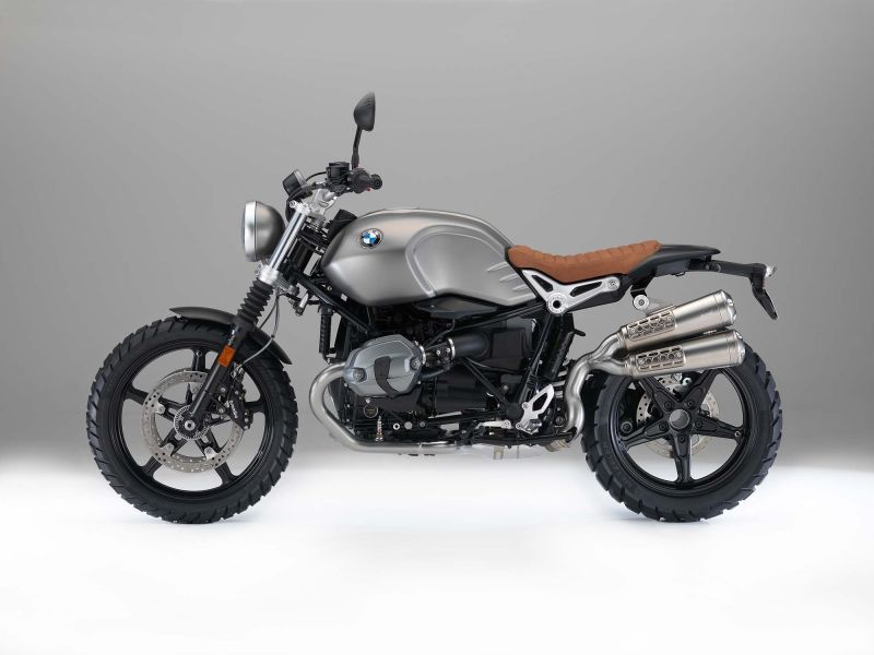 2016 Bmw R Ninet Scrambler More Specs And Mega Gallery With