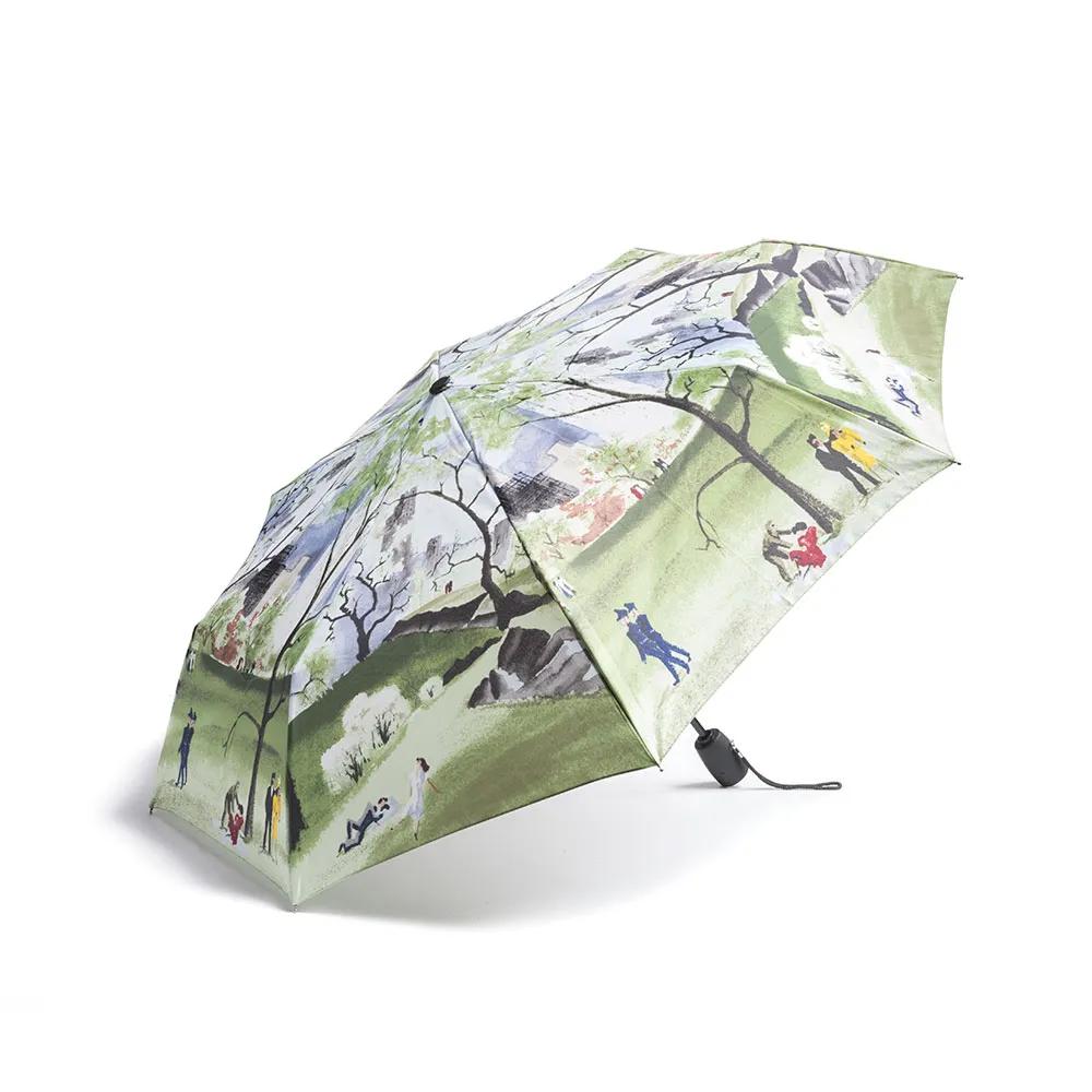 Dehn Spring in Central Park Umbrella | The Met Store