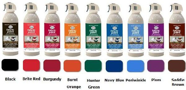 Simply Spray Fabric Paint Bring Your Furniture Back To Life Painting Fabric Furniture Fabric Spray Paint Fabric Spray