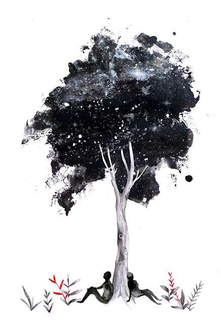 La Piel Extensa Antologia De Poemas De Pablo Neruda Un Proyecto De Adolfoserra En 2020 Ilustraciones Arte Urbano Arte De Ilustracion