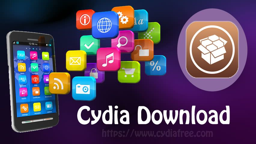 Cydia is the best thirdparty app provider for iPhones