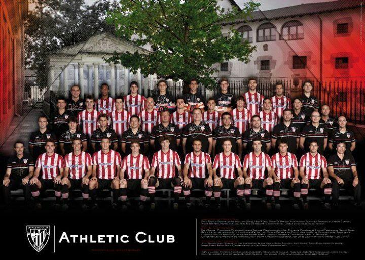 Athletic 12-13