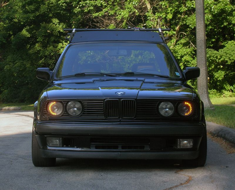 Roof Rack Page 10 R3vlimited Forums Bmw E30 Roof Rack Bmw