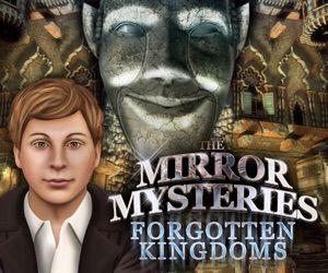 The Mirror Mysteries 2: Forgotten Kingdoms