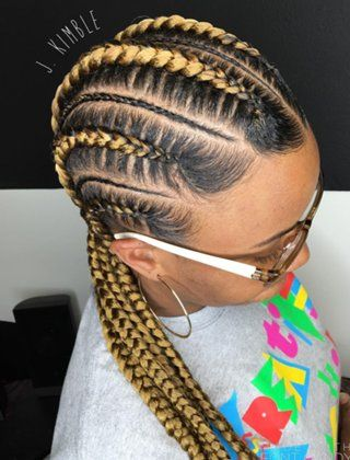 Braided Hairstyles Cool 50 Easy And Showy Protective Hairstyles For Natural Hair  Black