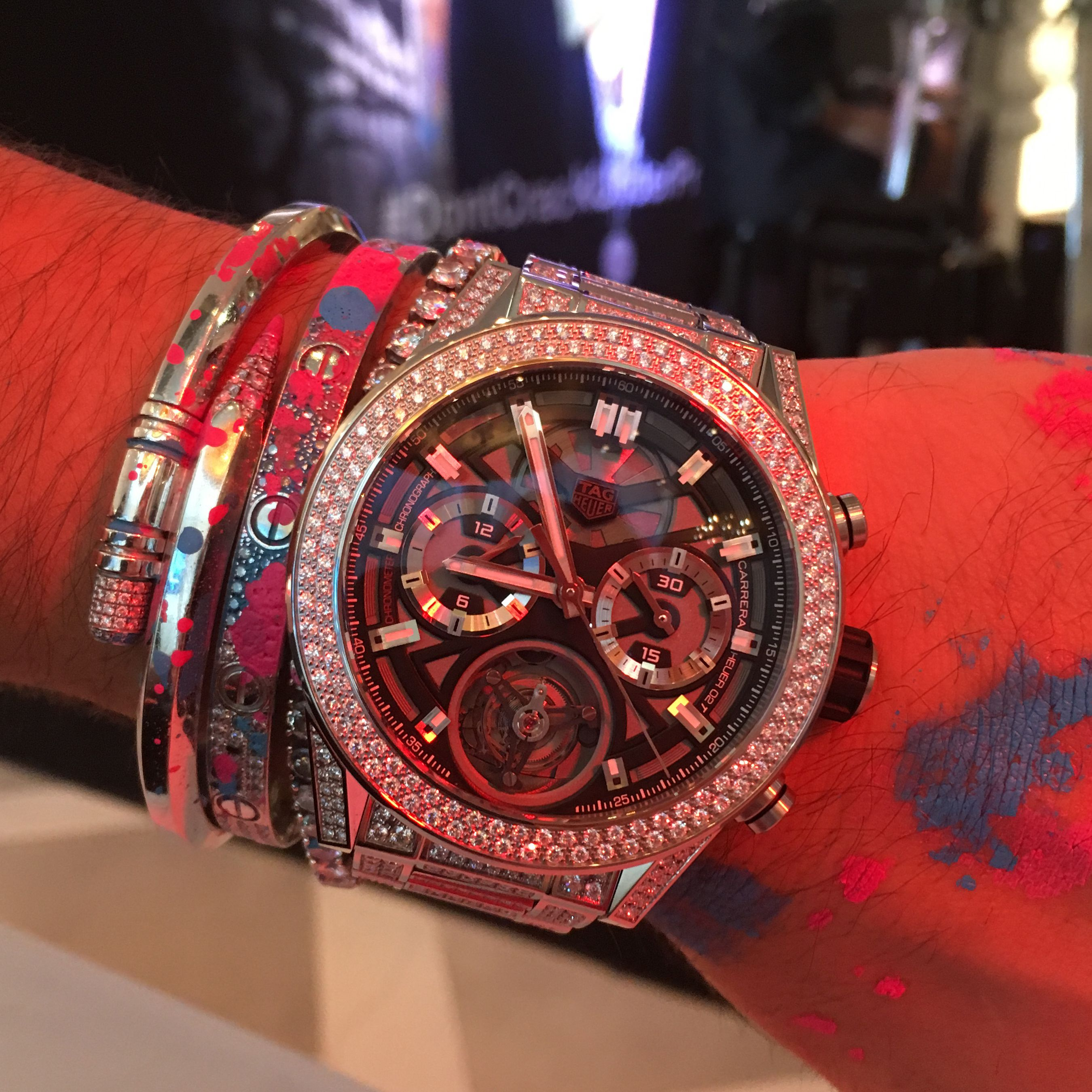 On Ablogtowatch Com Now Tag Heuer Gets Tagged In Partnership