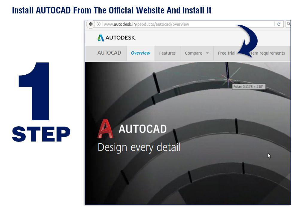 Autodesk AutoCAD 2020 free download with crack/keygen ...