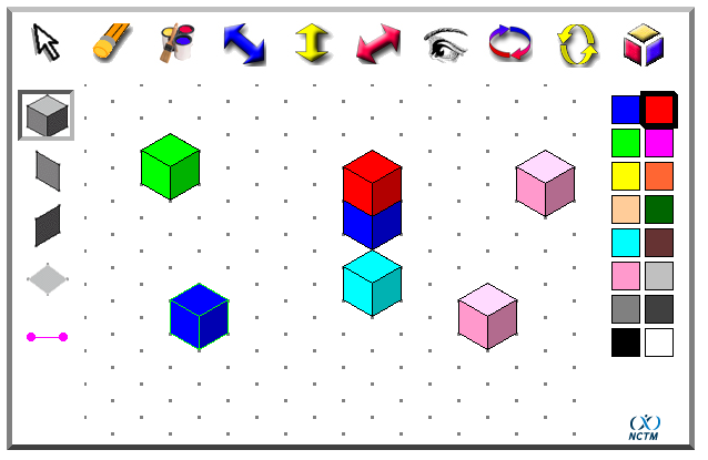 isometric drawing tool  use this interactive tool to create dynamic drawings on isometric dot