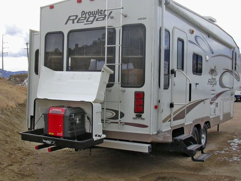 Maintenance On Your Rv Generator Is Extremely Important