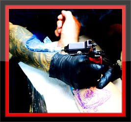 Best Tattoo Artist In Las Vegas Custom Tattoos Portrait Tattoos Japanese Style Black And White And Everyth Las Vegas Tattoo Artists Vegas Tattoo Las Vegas