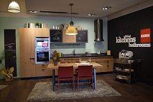 Arredo Cucine Moderne e Arredo Bagno e Living Scavolini a Torino ...