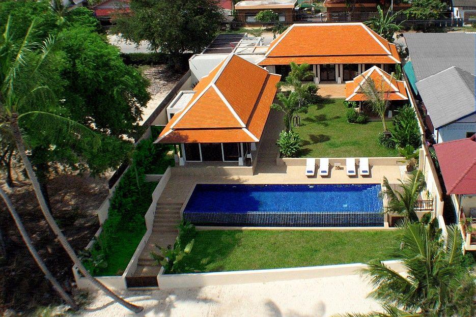 GLVTHKS0137, Bacaya , Bang Rak, Koh Samui - From 500 USD to 700 USD per night