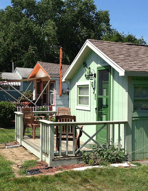 four lights tiny house company. Micro-House-March: Day 8 | Four Lights Tiny House Company By Jay S