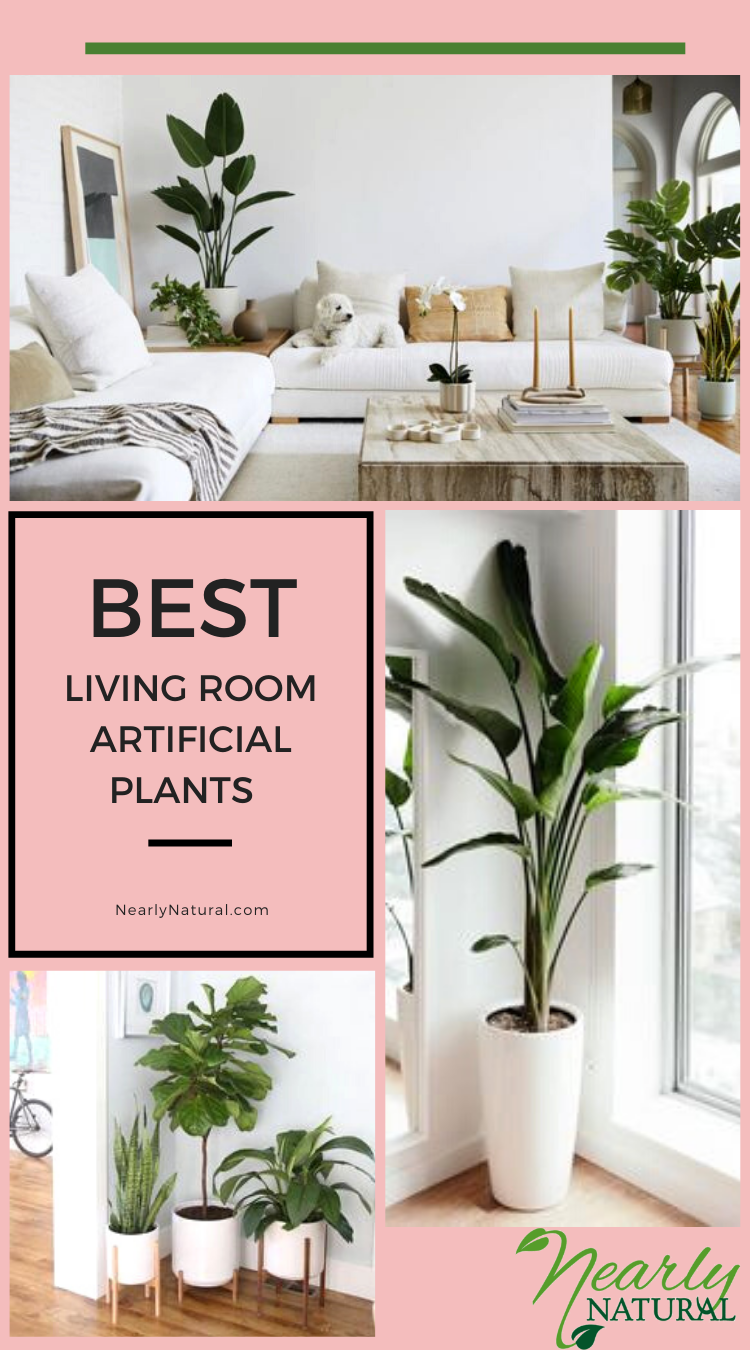 Best Living Room Artificial Plants In 2020 Living Room Plants Artificial Plants Room With Plants