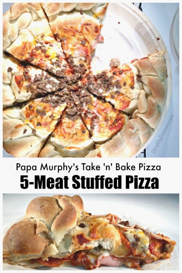Vote for your favorite pizza in the papa murphys bracket vote for your favorite pizza in the papa murphys bracket competition blog by donna forumfinder Gallery