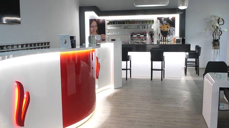 Dampfer shopBild von Riccardo® auf Riccardo Zigaretten